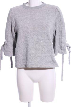 SeeByChloé Sweatshirt meliert Casual-Look