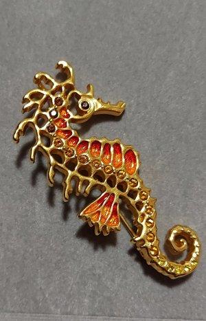 Breloczek złoto