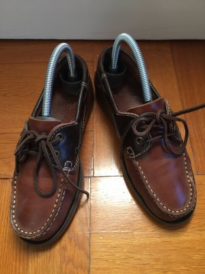 Sailing Shoes brown