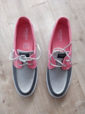 Sperry top-sider Zapatos de marinero multicolor