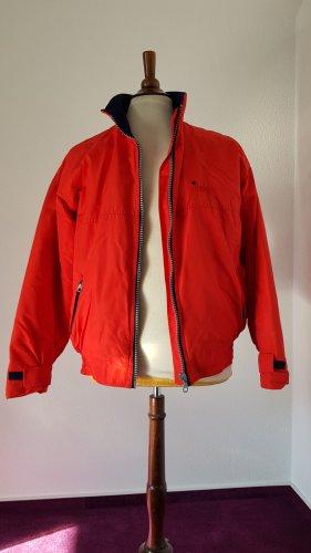 Windbreaker red