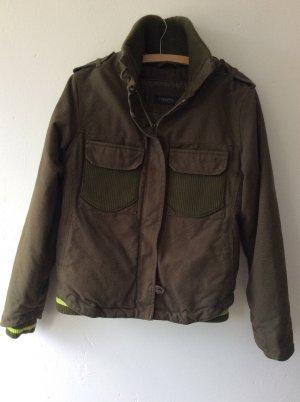 Conleys Winter Jacket multicolored
