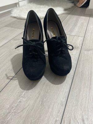 Jumex Lace Shoes black