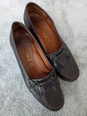 Sehr bequemer Business Schuh