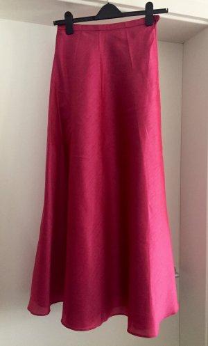C&A Suknia balowa magenta