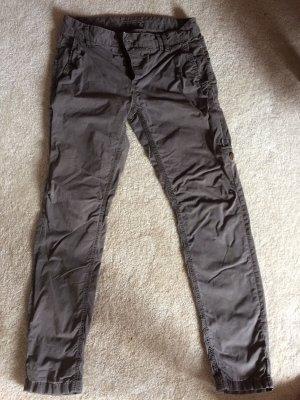 Drykorn Pantalon cinq poches multicolore