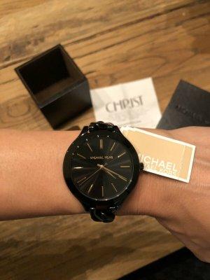 Michael Kors Analog Watch black-gold-colored