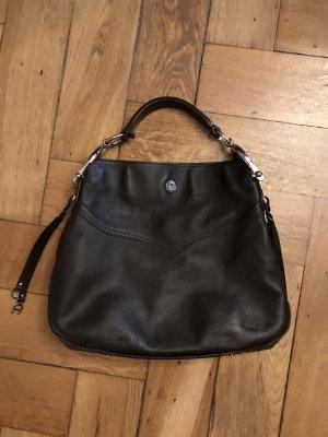 Sehr elegante Aigner-Handtasche