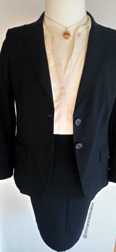 Cinque Ladies' Suit black