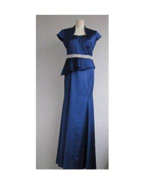 sehr elegantes Abendkleid Zweiteiler von Lilyum in Gr. 40