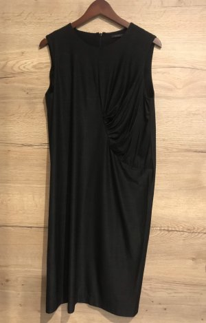 COS Cocktail Dress anthracite-black