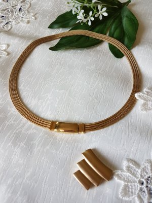 Pierre Lang Collier oro