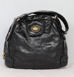 Marc by Marc Jacobs Borsa sacco nero Pelle