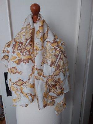 Unbekannte Marke Silk Cloth multicolored silk