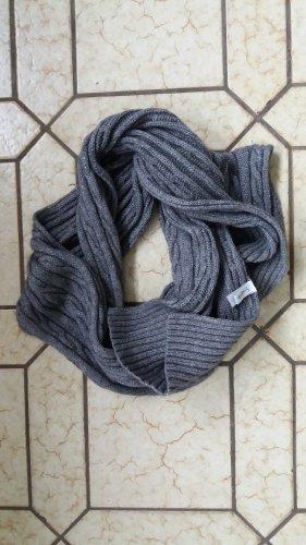 1.2.3 Paris Wollen sjaal veelkleurig Wol