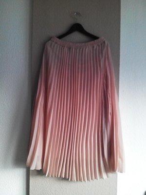 Rainbow Plooirok rosé Polyester