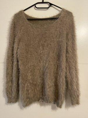 Sehr kuscheliger Pullover