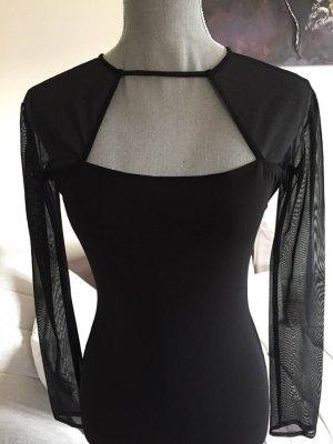 Sehr Lange Kleid Gr.36