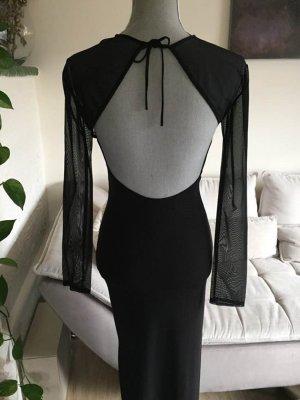 Sehr Lange Kleid T2