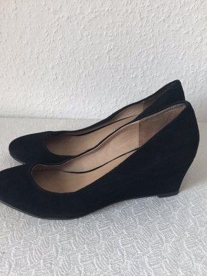 Sehr schicke elegante Plateau Schuhe zu verkaufen