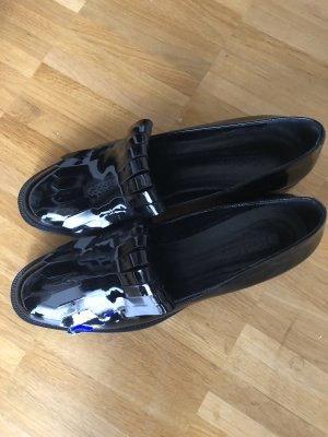 Max Mara Oxfords zwart