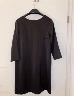 Sehr schickes Schwarzes Etui Kleid für Weihnachten/Silvester