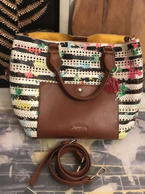sehr schöne Desigual Handtasche