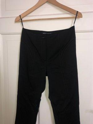 Expresso Pantalone elasticizzato nero