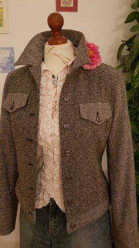 Apart Wool Jacket multicolored wool