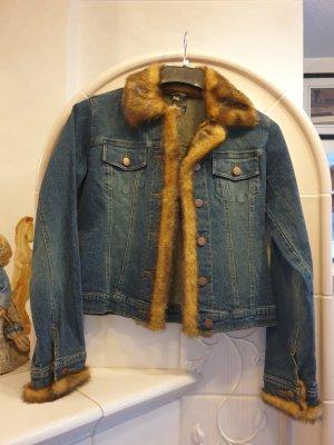 Sehr schöne Jeansjacke  von ELEMENTS