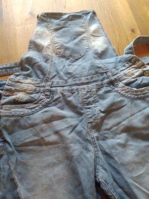 The Fresh Made Brand Jeans met bovenstuk lichtblauw