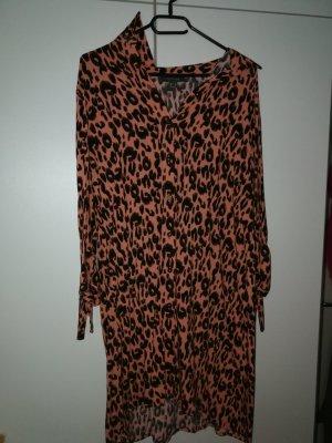 sehr schöne leoparden bluse