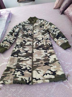 Military Jacket khaki