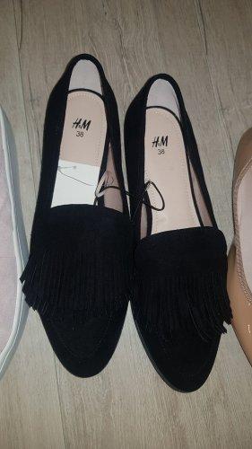 Sehr schöne neue Schuhe von H&M