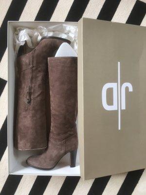 Sehr schöne neuwertige Stiefel von JD braun Größe 37
