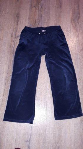 Blue Motion Pantalón deportivo azul oscuro