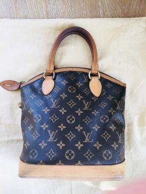 Sehr schöne, original Lockit PM von Louis Vuitton