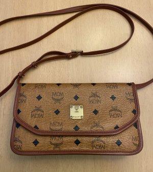 Sehr schöne Original MCM Vintage Tasche