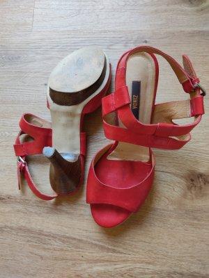sehr schöne sandaletten von Zinda