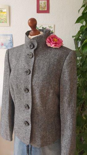 Madeleine Wool Jacket multicolored wool