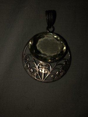 Pendente argento
