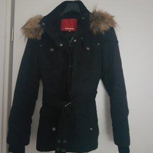 Manguun Outdoor Jacket black