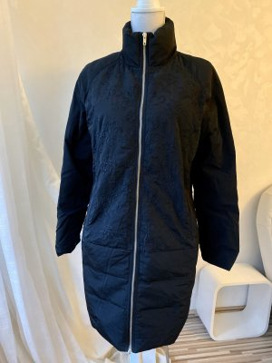 Sehr schöner doppelseitige Reisverschluss Mantel von Stefanel in S