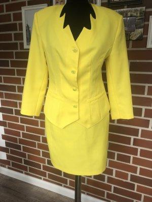 Jersey Blazer amarillo-amarillo neón