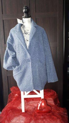 C&A OUTERWEAR Cappotto mezza stagione blu fiordaliso