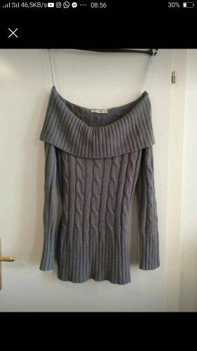 sehr schöner Long Pullover  Gr M