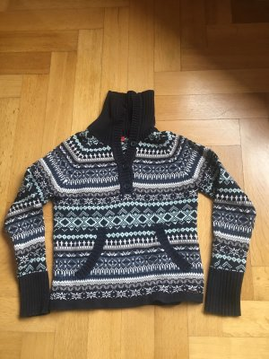 s.Oliver Norwegian Sweater multicolored