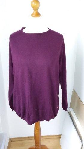 Sehr schöner Pullover, Wolle, Kaschmir oversize Größe S