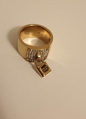 Michael Kors Gouden ring goud