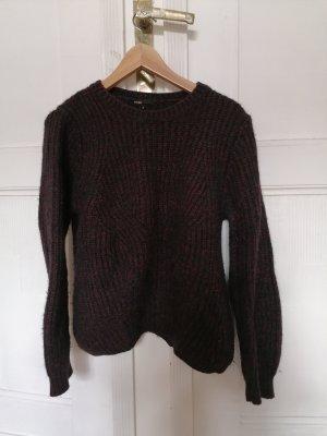 Sehr schöner und warmer Pullover von Maje Gr M